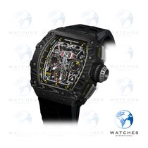 Richard Mille RM 011 RM 11-03 NTPT new