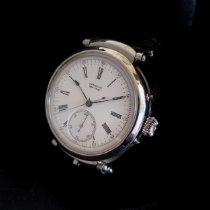 Tiffany Unique Marriage Men's Wristwatch Tiffany 1900 brukt