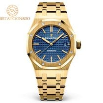 Audemars Piguet Royal Oak Selfwinding 15450BA.OO.1256BA.02 2017 pre-owned
