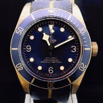 Tudor Bronze 43mm Automatik 79250BB neu
