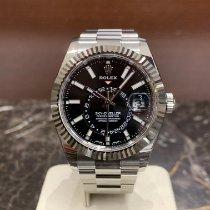 Rolex Sky-Dweller 326934 2020 neu