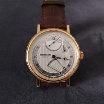Breguet Classique Rose gold 41mm Silver Roman numerals United States of America, Florida, Miami