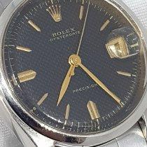롤렉스 오이스터 프리시전 6294 1954 중고시계