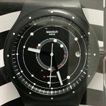 Swatch Plastic Automatic SUTB400 new United States of America, Texas, El Paso