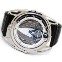 De Bethune Titanium 42mm Manual winding DB28TIS5 pre-owned