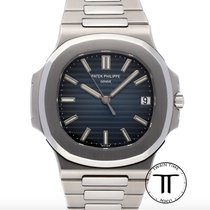 Patek Philippe 5711/1A Steel 2000 Nautilus 40mm pre-owned United States of America, New York, New York
