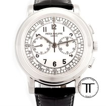 Patek Philippe Chronograph 5070G-001 2006 pre-owned