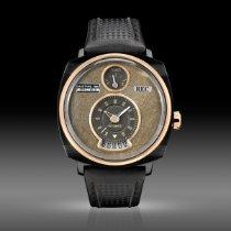REC Watches Staal 44mm Automatisch nieuw