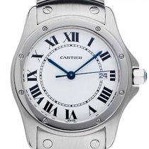 Cartier Santos (submodel) 1561 1 2002 gebraucht
