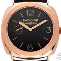 Panerai Special Editions PAM00522 2015 new