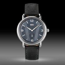 REC Watches Steel 42mm Quartz new