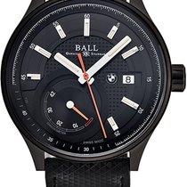 Ball for BMW Acero Negro