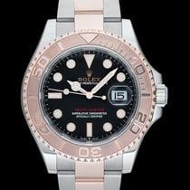 Rolex Yacht-Master 40 Steel United States of America, California, Burlingame