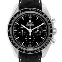 Omega Speedmaster Professional Moonwatch 3570.50.00 pre-owned