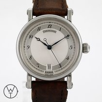 Chronoswiss Kairos pre-owned 38mm Leather