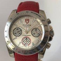Tudor Sport Chronograph Stahl 41mm Schwarz Keine Ziffern Deutschland, München