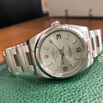 Rolex Air King 114200 2012 pre-owned