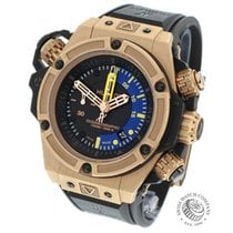 Hublot King Power 732.OX.1180.RX 2012 pre-owned