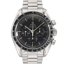 Omega Speedmaster Professional Moonwatch 145.022 Fair Steel 42mm Manual winding South Africa, Johannesburg