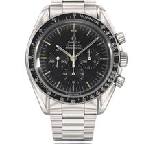 Omega Speedmaster Professional Moonwatch Steel 42mm Black No numerals South Africa, Johannesburg