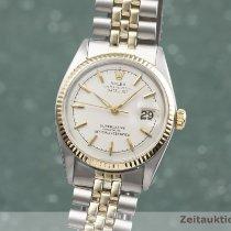Rolex Datejust 1601 1964 rabljen