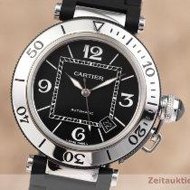 Cartier Pasha Seatimer 2790 2010 gebraucht