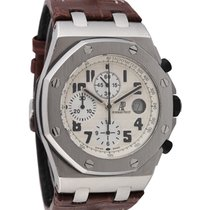 Audemars Piguet Royal Oak Offshore Chronograph 26020ST.OO.D091CR.01 2005 occasion
