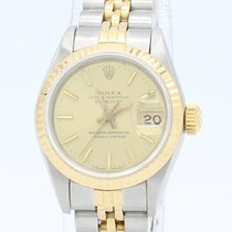 Rolex Lady-Datejust 69173 1985 usados