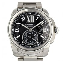 Cartier Calibre de Cartier 3389 pre-owned