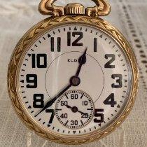 Elgin 33813729 1933 pre-owned
