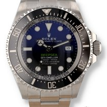 Rolex Sea-Dweller Deepsea 126660 2018 usados