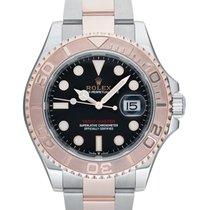Rolex 126621-0002 Staal Yacht-Master 40 nieuw