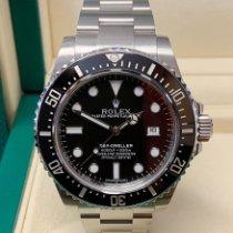 Rolex Sea-Dweller 4000 116600 2015 usados