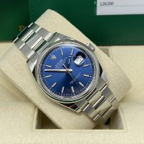 Rolex Datejust 126200 2019 new