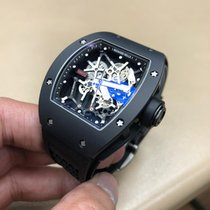 Richard Mille RM 035 RM35 Very good Aluminum