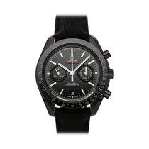 Omega Speedmaster Professional Moonwatch Keramik 44.2mm Schwarz Keine Ziffern