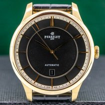 Perrelet Rose gold 42.5mm Automatic A3044/2 new United States of America, Massachusetts, Boston