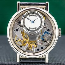 Breguet Tradition 7057BB/11/9W6 pre-owned
