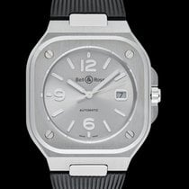 Bell & Ross BR 05 Steel 40mm Grey United States of America, California, Burlingame