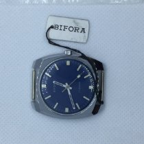 Bifora Manual winding pre-owned