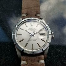 Rolex Oyster Perpetual Date Steel 35mm United States of America, California, Beverly Hills
