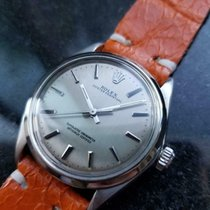 Rolex Oyster Perpetual 1969 pre-owned