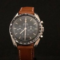 Omega Speedmaster Acier 39mm Noir France, Paris