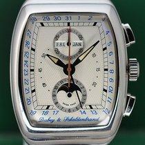 Dubey & Schaldenbrand gran chrono astro occasion