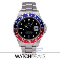 Rolex GMT-Master II 16710 1999 gebraucht