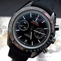 Omega Speedmaster Professional Moonwatch Cerámica 44.5mm Negro