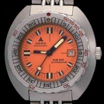 Doxa Sub 1970 używany