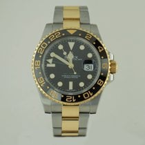 Rolex GMT-Master II 116713LN 2017 pre-owned