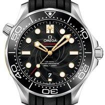 Omega Seamaster Diver 300 M 210.22.42.20.01.004 2020 neu