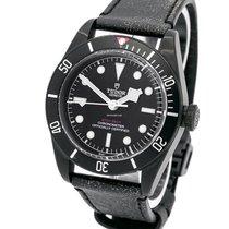 Tudor Black Bay Dark new 2019 Automatic Watch with original box and original papers M79230DK-0004